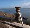 Appledore Time and Tide Bell